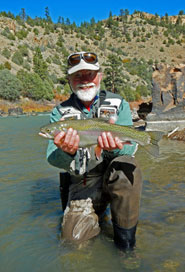 NM Fly Fishing Tips