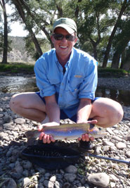 Fly Fishing Guide Santa Fe