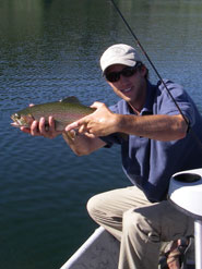 NM Fly Fishing Guide